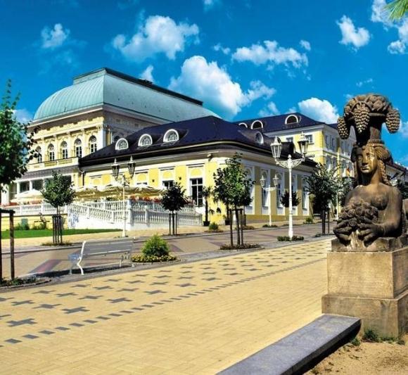 Ingo Casino Franzensbad