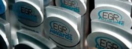 kasyna internetowe kasyna naziemne nagrody EGR Awards 2013
